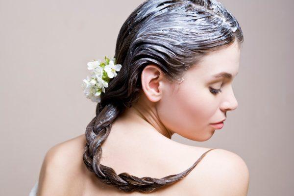 Рецепты масок для активации роста волос