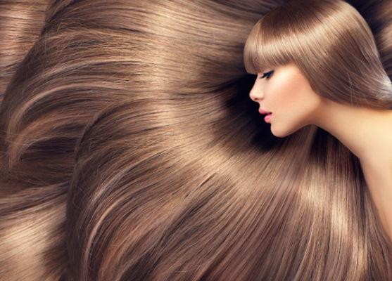 Power-маска Estel Otium Flow для длинных волос